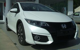 Honda Civic '17