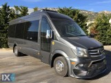 Mercedes-Benz  SPRINTER 519 CDI LUXURY VIP '18