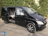 Mercedes-Benz  VITO VIANO - L - LONG '12