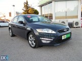 Ford Mondeo '14